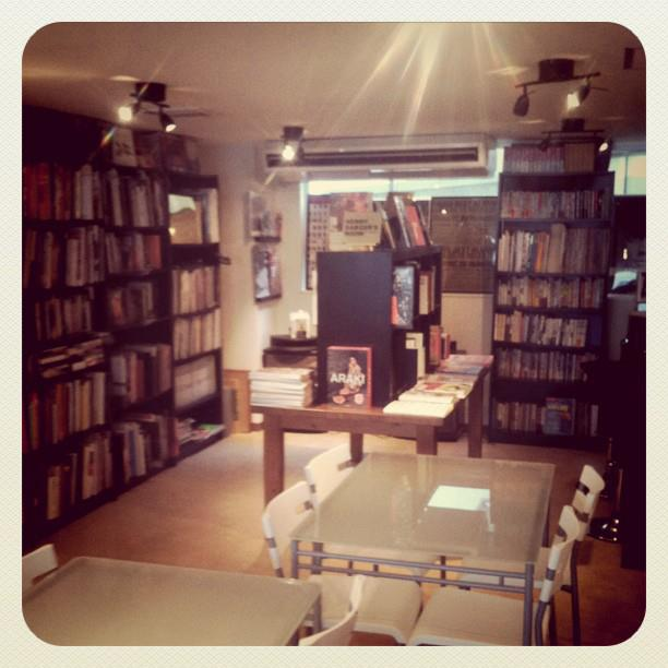 treasureriverbookcafe